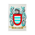 Grimble Rectangle Magnet (100 pack)