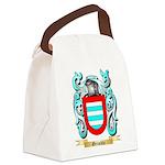 Grimble Canvas Lunch Bag