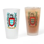 Grimble Drinking Glass