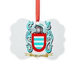 Grimble Picture Ornament