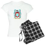 Grimball Women's Light Pajamas