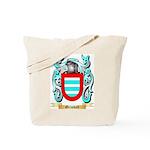 Grimball Tote Bag