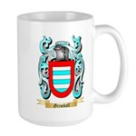 Grimball Large Mug
