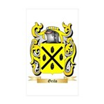 Grilo Sticker (Rectangle 50 pk)