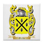 Grills Tile Coaster