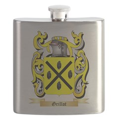 Grillot Flask