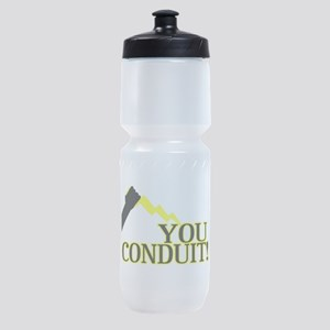 You Conduit Sports Bottle