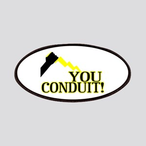 You Conduit Patches