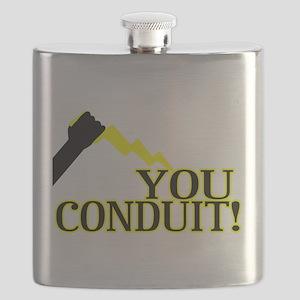 You Conduit Flask