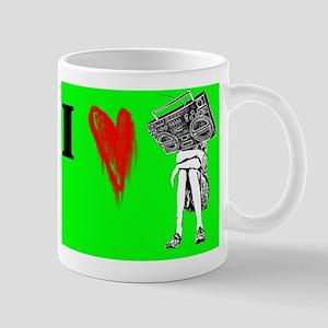 ILRH Mug