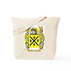 Grillone Tote Bag