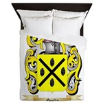 Grillo Queen Duvet