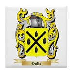 Grillo Tile Coaster