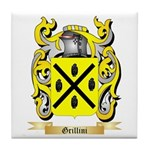 Grillini Tile Coaster