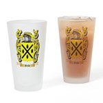 Grille Drinking Glass