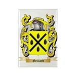 Grillard Rectangle Magnet (10 pack)