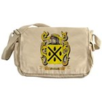 Grillard Messenger Bag