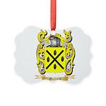 Grillard Picture Ornament