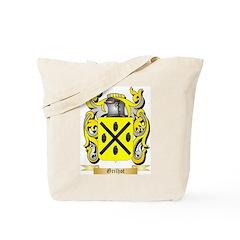 Grilhot Tote Bag