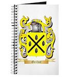 Grilhot Journal