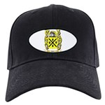 Gril Black Cap