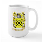 Gril Large Mug