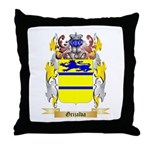 Grijalva Throw Pillow