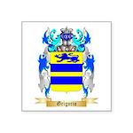 Grigorio Square Sticker 3