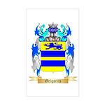 Grigoriis Sticker (Rectangle)