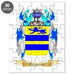 Grigorian Puzzle