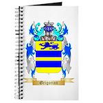 Grigorian Journal