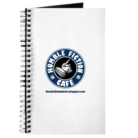 Humble Fiction Cafe Journal