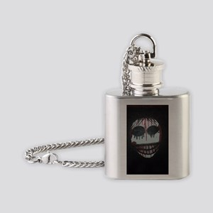 Contest Image 1 Flask Necklace