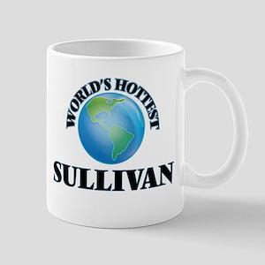 World's hottest Sullivan Mugs