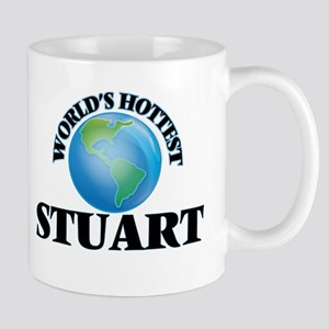 World's hottest Stuart Mugs