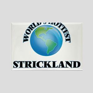 World's hottest Strickland Magnets