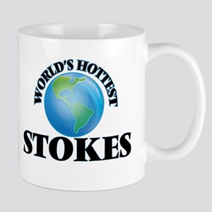 World's hottest Stokes Mugs