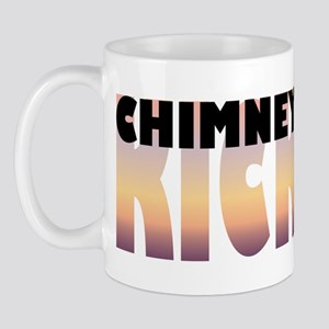 Chimney Sweeps Kick Ass Mug