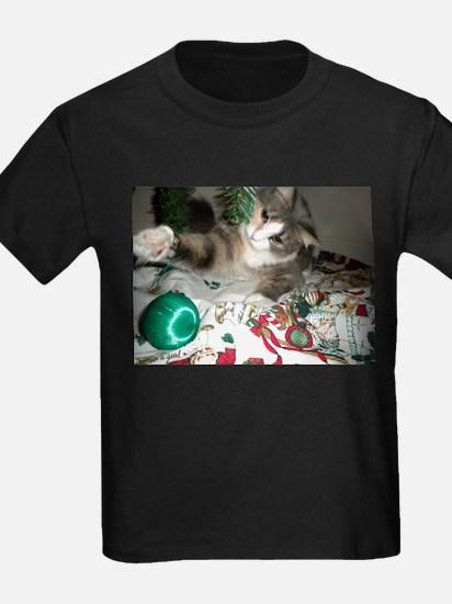 Greys Christmas T-Shirt