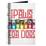iPaws for Dogs Journal