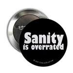 Sanity Button