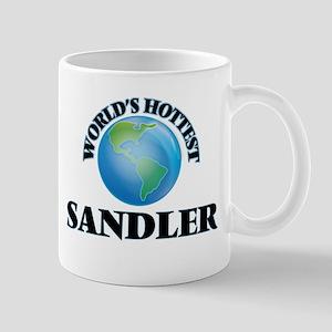 World's hottest Sandler Mugs