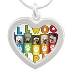 All WOOF All PLAY Necklaces