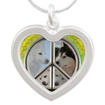Peace Puppies 3.10.2014 Necklaces
