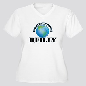 World's hottest Reilly Plus Size T-Shirt