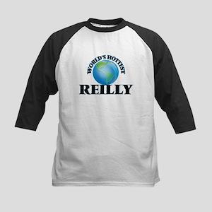 World's hottest Reilly Baseball Jersey