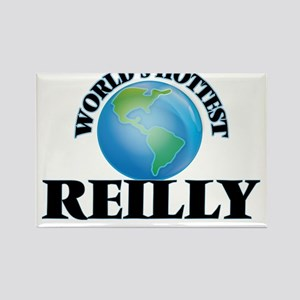 World's hottest Reilly Magnets