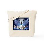 Dogs, Fun. & Rock and Roll Tote Bag