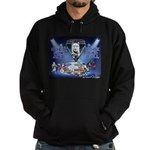 Dogs, Fun. & Rock and Roll Hoodie