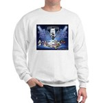 Dogs, Fun. & Rock and Roll Sweatshirt